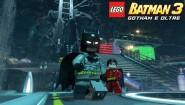 Immagine LEGO Batman 3: Beyond Gotham (Wii U)