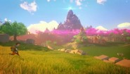 Immagine Yonder: The Cloud Catcher Chronicles (Nintendo Switch)