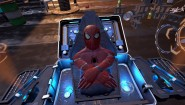 Immagine Spider-Man: Homecoming - Virtual Reality Experience (PS4)