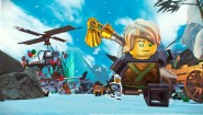 Immagine The LEGO NINJAGO Movie Videogame Nintendo Switch