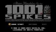 Immagine 1001 Spikes (Wii U)