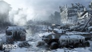 Immagine Metro Exodus PlayStation 4