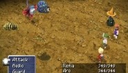Immagine Final Fantasy III DS
