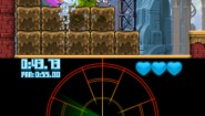 Immagine Mighty Switch Force! 2 (3DS)