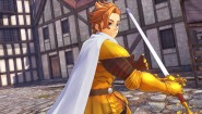 Immagine The Seven Deadly Sins: Knights of Britannia PlayStation 4