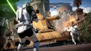 Immagine Star Wars Battlefront II PlayStation 4
