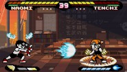 Immagine Pocket Rumble Nintendo Switch