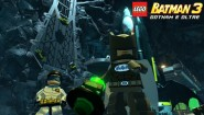 Immagine LEGO Batman 3: Beyond Gotham (PS3)