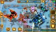 Immagine StarFront: Collision iOS