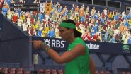 Immagine Virtua Tennis 2009 Wii
