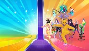 Immagine Just Dance 2018 (Nintendo Switch)