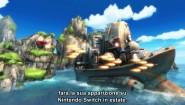 Immagine Sine Mora EX Nintendo Switch
