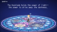Immagine KINGDOM HEARTS Union χ[Cross] (Android)