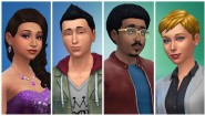 Immagine The Sims 4 (PS4)