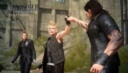 Immagine Final Fantasy XV (PS4)