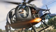 Immagine Grand Theft Auto V (PC)