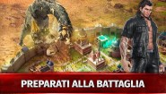 Immagine Final Fantasy XV: A New Empire iOS