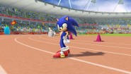 Immagine Mario & Sonic ai Giochi Olimpici di Londra 2012 Wii