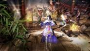 Immagine Warriors Orochi 3 Xbox 360