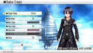 Immagine Sword Art Online Re: Hollow Fragment (PS Vita)