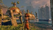 Immagine Submerged (PS4)