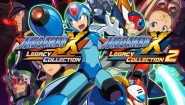 Immagine Mega Man X Legacy Collection 2 (Nintendo Switch)