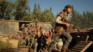 Immagine Immagine Days Gone PS4