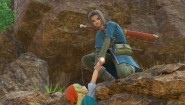 Immagine Dragon Quest XI: Echoes of an Elusive Age PlayStation 4