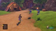 Immagine Dragon Quest XI S: Echoes of an Elusive Age - Definitive Edition Nintendo Switch