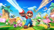 Immagine Mario + Rabbids Kingdom Battle Nintendo Switch