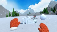Immagine Snow Fortress PlayStation 4