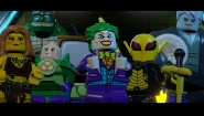 Immagine LEGO Batman 3: Beyond Gotham (PS4)