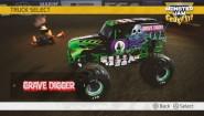 Immagine Monster Jam: Crush It PlayStation 4