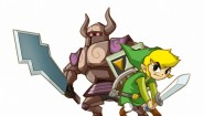 Immagine The Legend of Zelda: Spirit Tracks (DS)