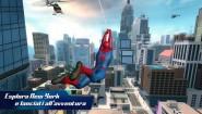 Immagine The Amazing Spider-Man 2 iOS