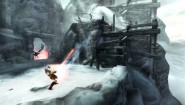 Immagine God of War: Ghost of Sparta (PSP)