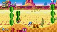 Immagine Sonic Mania PC Windows