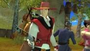 Immagine Immagine Western Heroes Wii