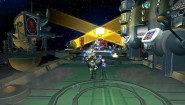 Immagine Ratchet & Clank Trilogy (PS3)