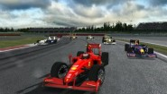 Immagine F1 2009 Wii