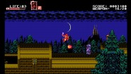 Immagine Bloodstained: Curse of the Moon (Nintendo Switch)