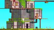 Immagine FEZ Xbox 360