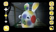 Immagine Rabbids Go Home Wii