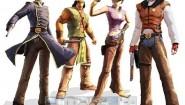Immagine Western Heroes (Wii)