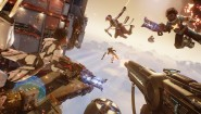 Immagine LawBreakers PlayStation 4