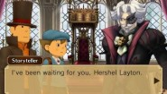 Immagine Il professor Layton vs Phoenix Wright: Ace Attorney 3DS