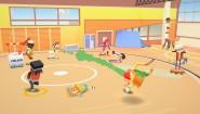 Immagine Stikbold! A Dodgeball Adventure DELUXE Nintendo Switch