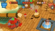 Immagine Fat Princess Fistful Of Cake (PSP)