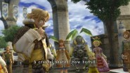 Immagine Final Fantasy Crystal Chronicles: Crystal Bearers (Wii)