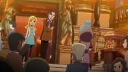 Immagine Rhythm Thief e il Tesoro dell'Imperatore (3DS)